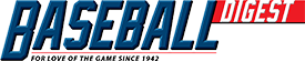 Baseball Digest Logo